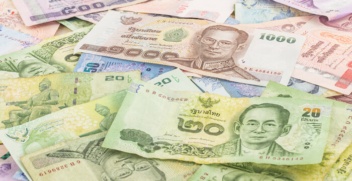 Relentless Rise Of Thai Baht Causes Exporting Concerns