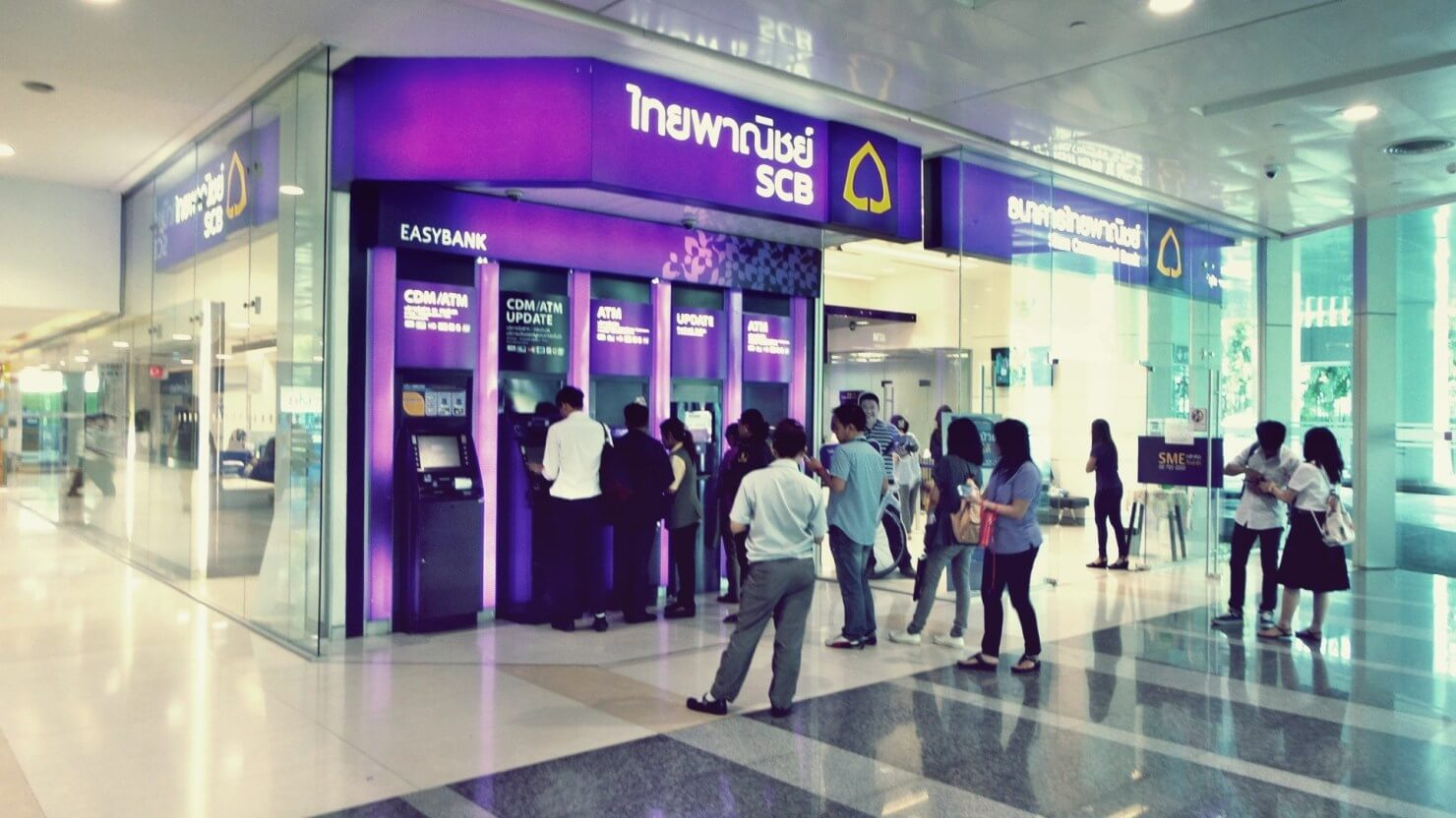Moody's updates rating on 11 Thai banks