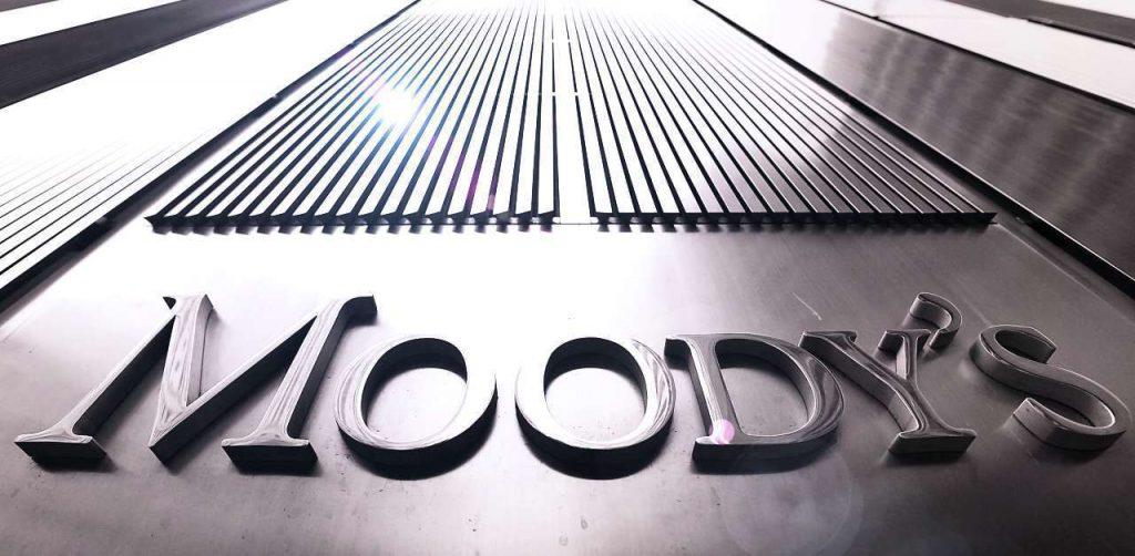 Moody's outlook for APAC corporates remains negative in 2020