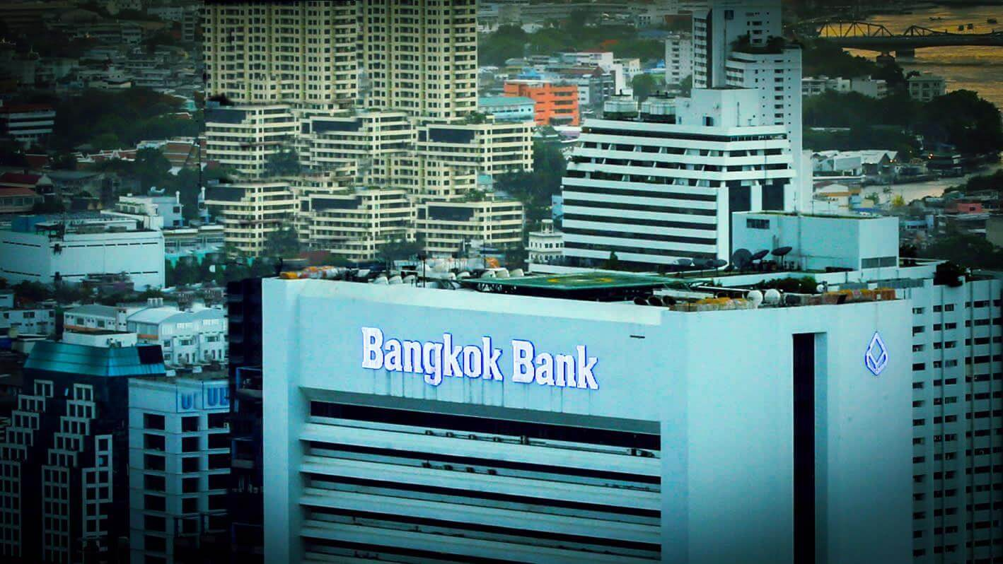 Thai Banks launch packages for clients affected by COVID-19