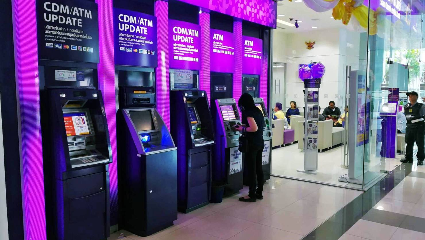 Thailand's Banking Outlook changed to negative (Moody's)